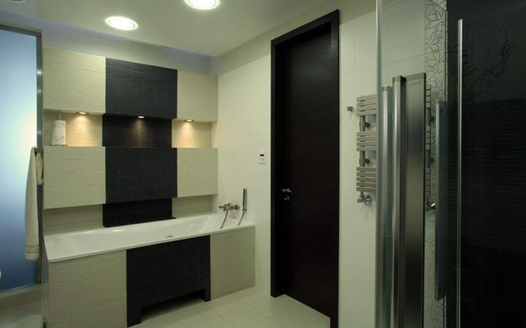 интерьер ванной - фото № 2819