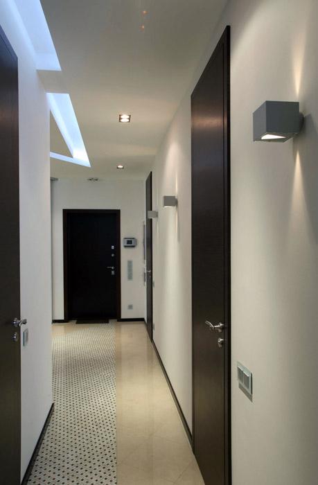 интерьер холла - фото № 5781