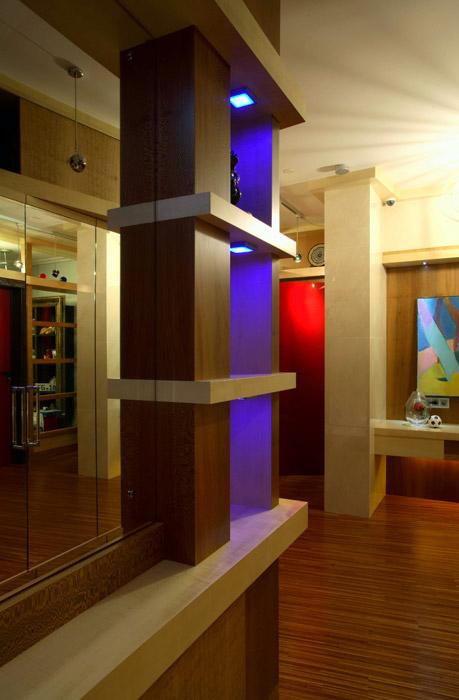 Квартира. холл из проекта , фото №2951