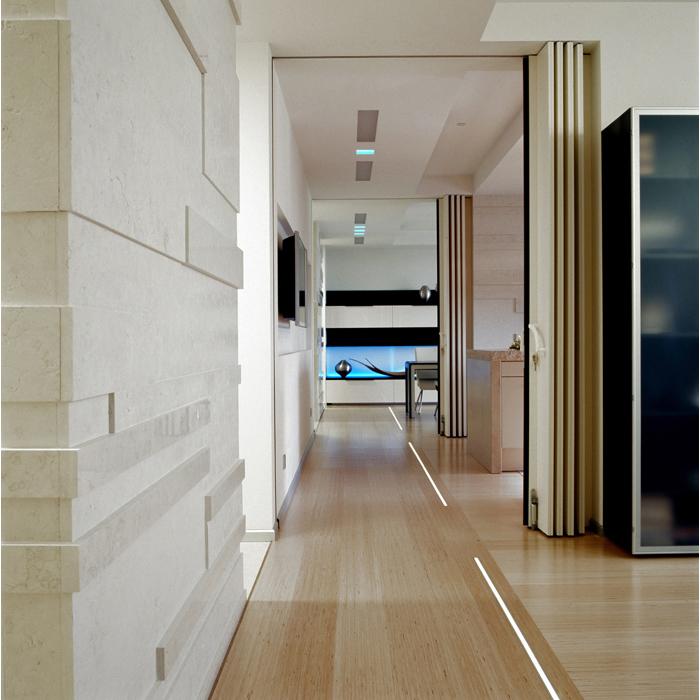 Квартира. холл из проекта , фото №5148