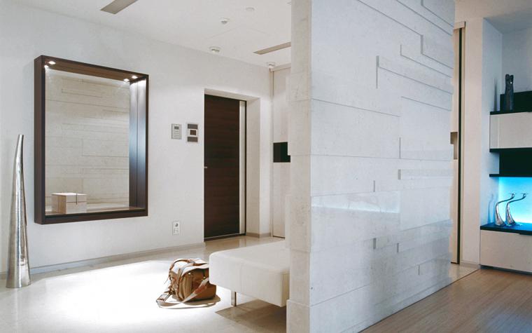 Квартира. холл из проекта , фото №5792
