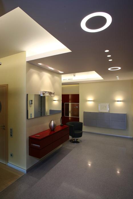 Квартира. холл из проекта , фото №5793
