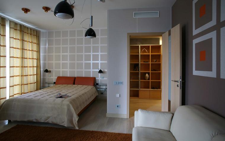 Квартира. гостевая из проекта , фото №5176