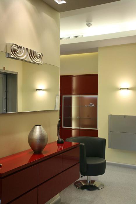 Квартира. холл из проекта , фото №5796
