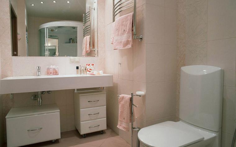 ванная - фото № 6110