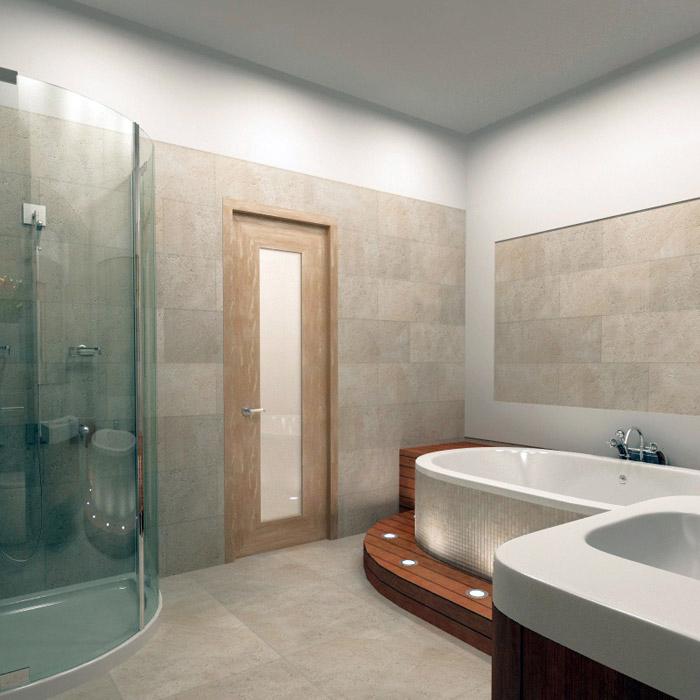 Фото № 5404 ванная  Квартира