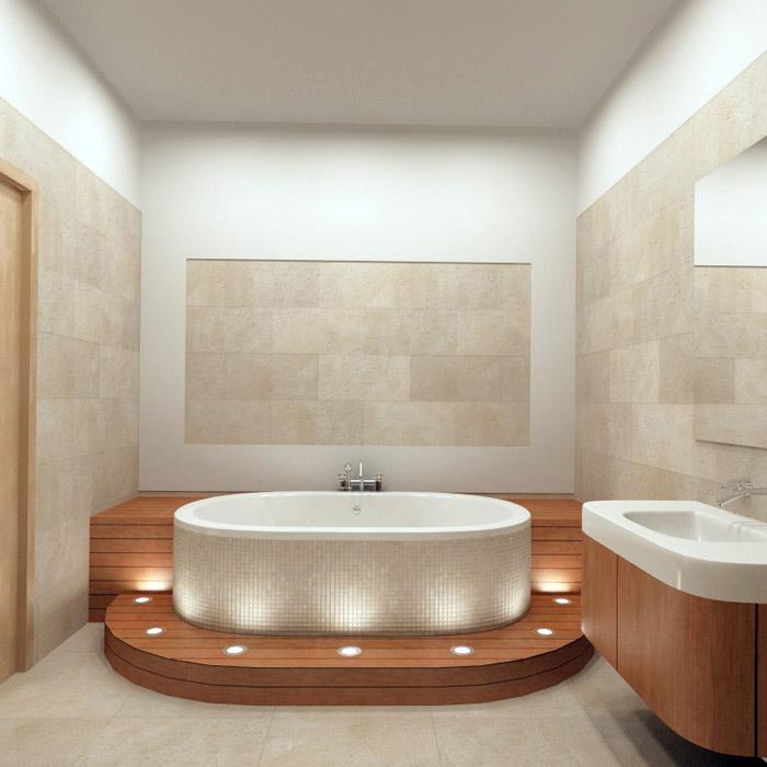 Фото № 5402 ванная  Квартира
