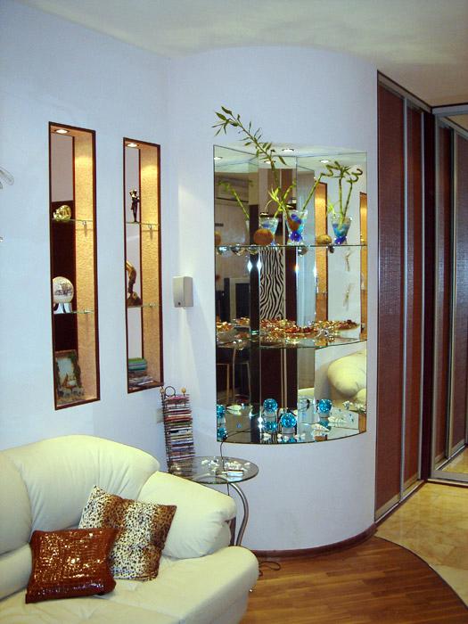 Фото № 5194 холл  Квартира