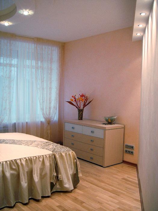 спальня - фото № 5197
