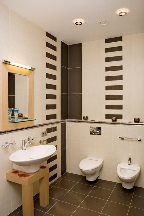 интерьер ванной - фото № 5237