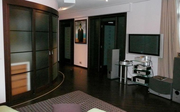 Фото № 5254 спальня  Квартира