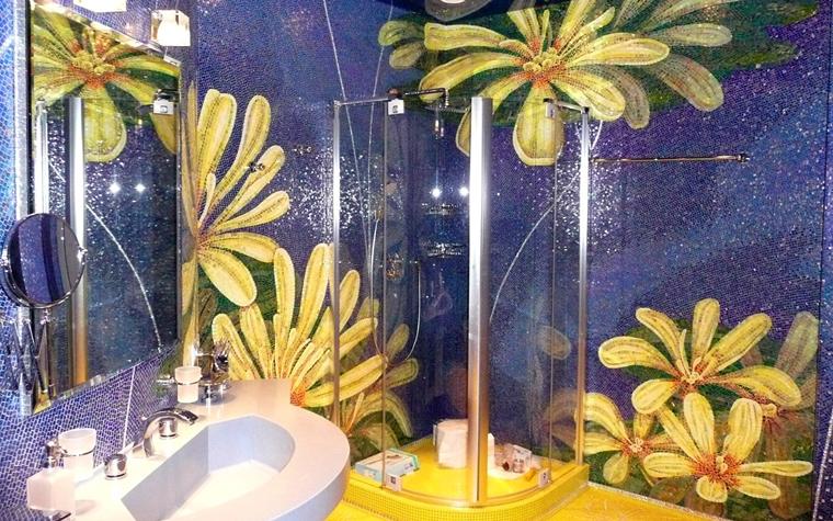 Фото № 5270 ванная  Квартира