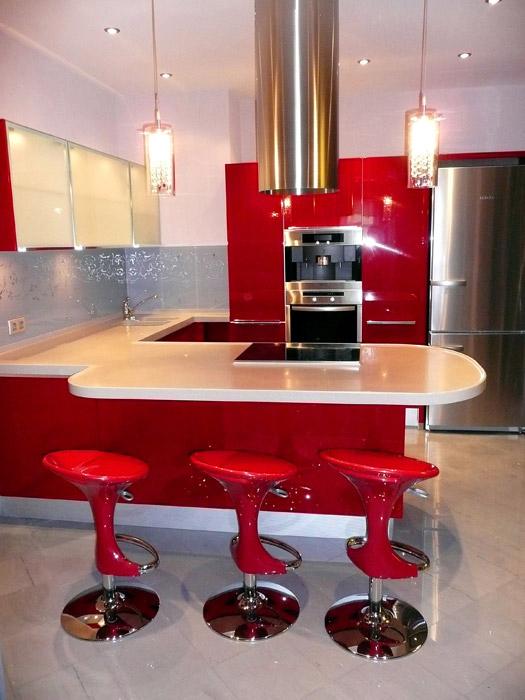 кухня - фото № 5268