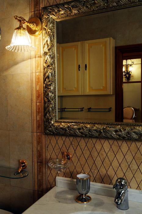 Фото № 3908 ванная  Квартира