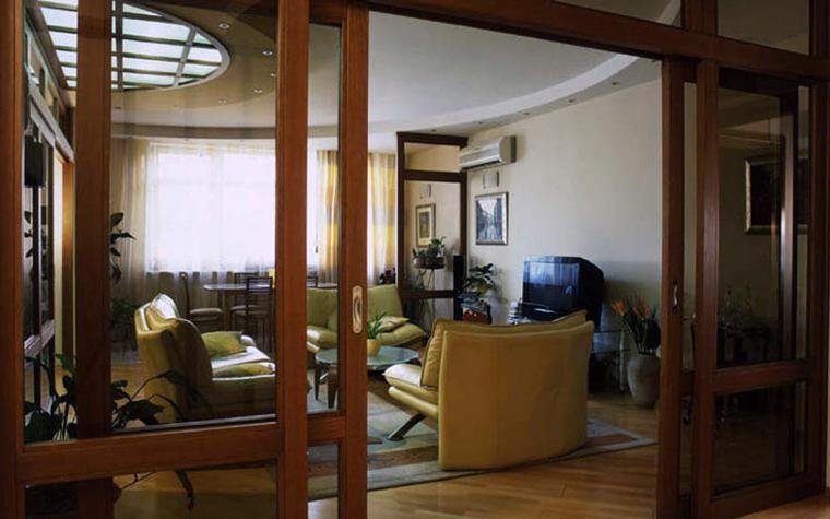 Фото № 5988 гостиная  Квартира