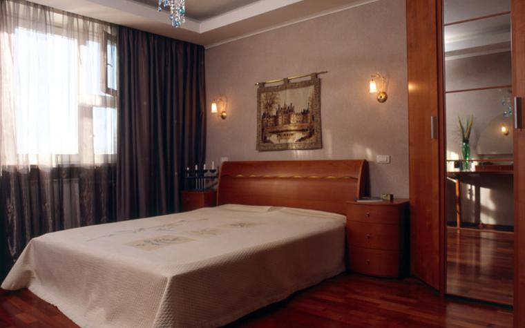 спальня - фото № 6002