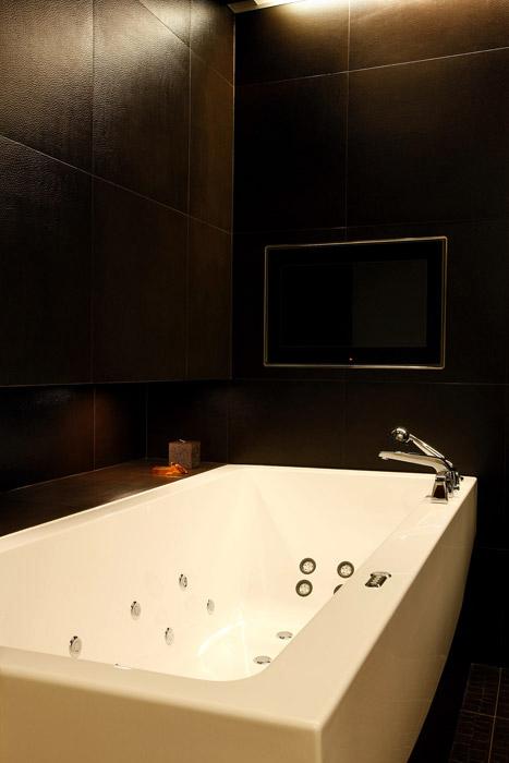 Квартира. ванная из проекта , фото №3080