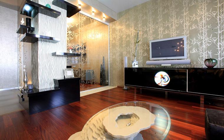 Фото № 3345 гостиная  Квартира