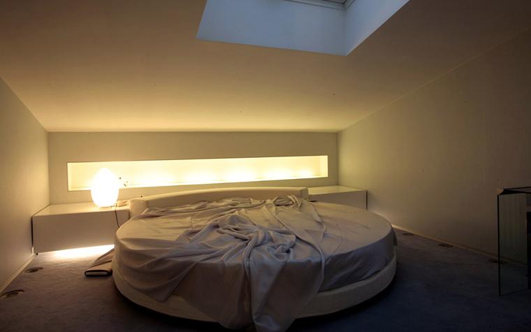 спальня - фото № 4339