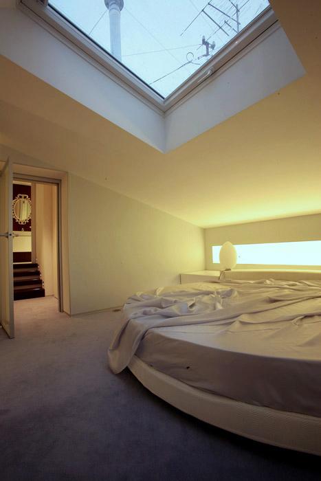 спальня - фото № 4341