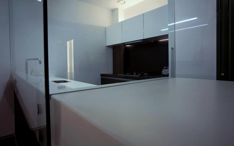 кухня - фото № 4336