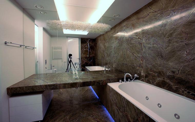 ванная - фото № 4347
