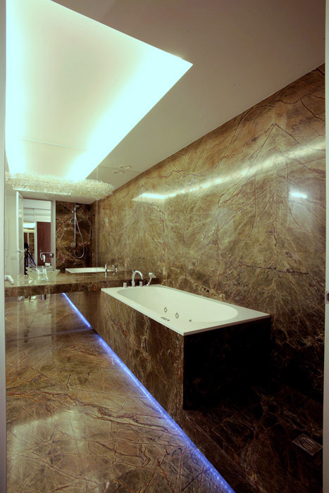 ванная - фото № 4348