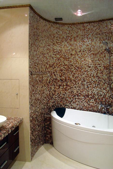 Фото № 4706 ванная  Квартира