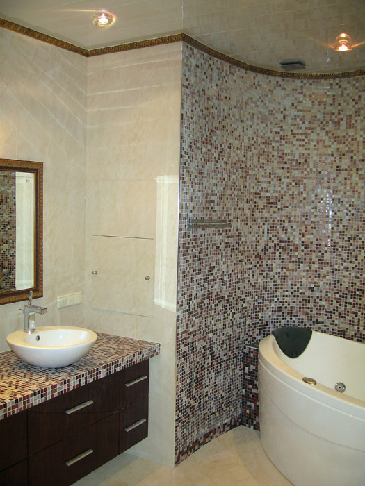 Фото № 4707 ванная  Квартира