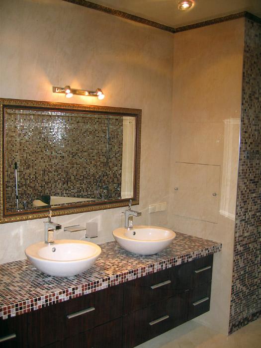 Фото № 4708 ванная  Квартира