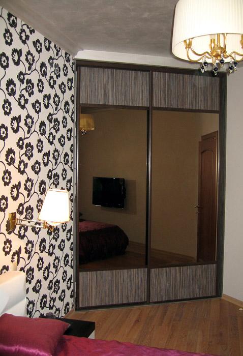 Фото № 4716 спальня  Квартира