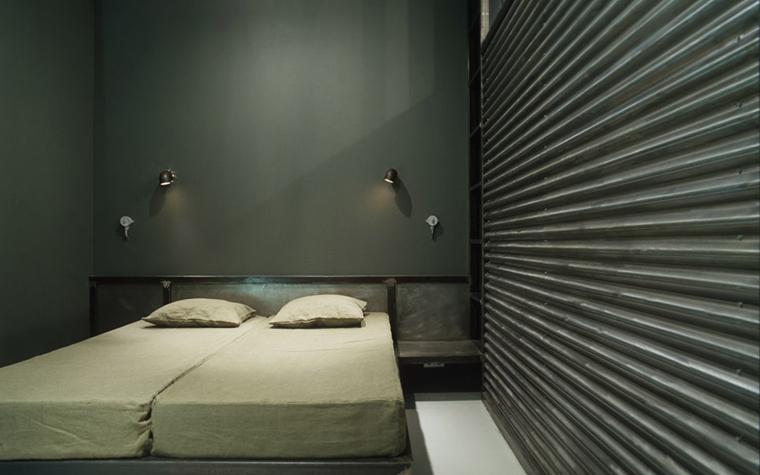 Фото № 4860 спальня  Квартира