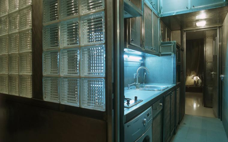 Фото № 4861 кухня  Квартира
