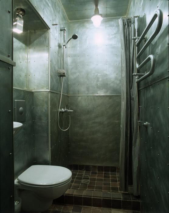 Фото № 4863 санузел  Квартира
