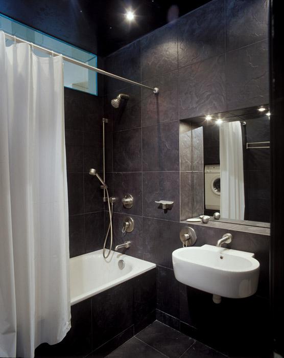 ванная - фото № 4864