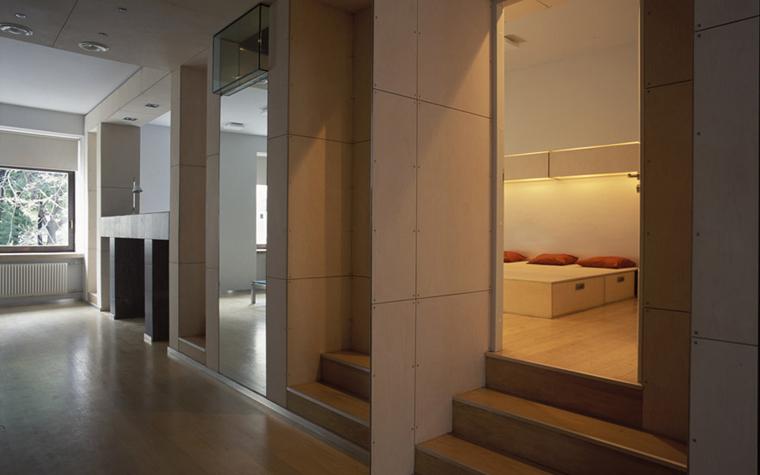 Фото № 4867 спальня  Квартира