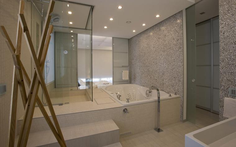 ванная - фото № 5011