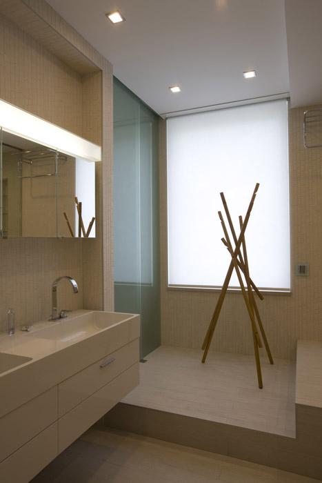 ванная - фото № 5013