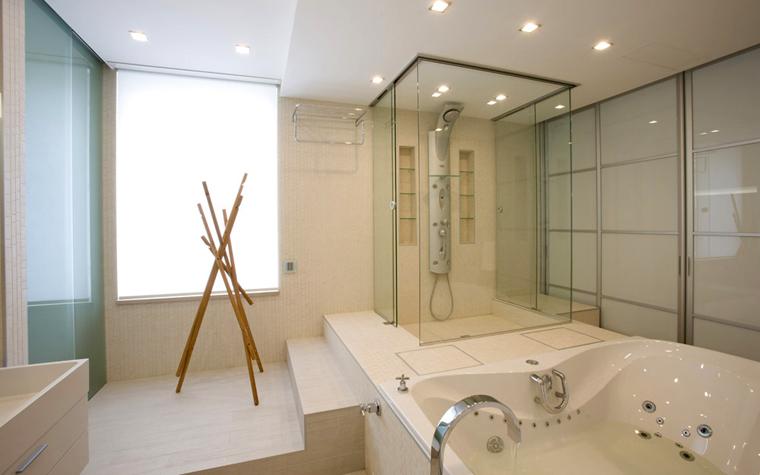 ванная - фото № 5014