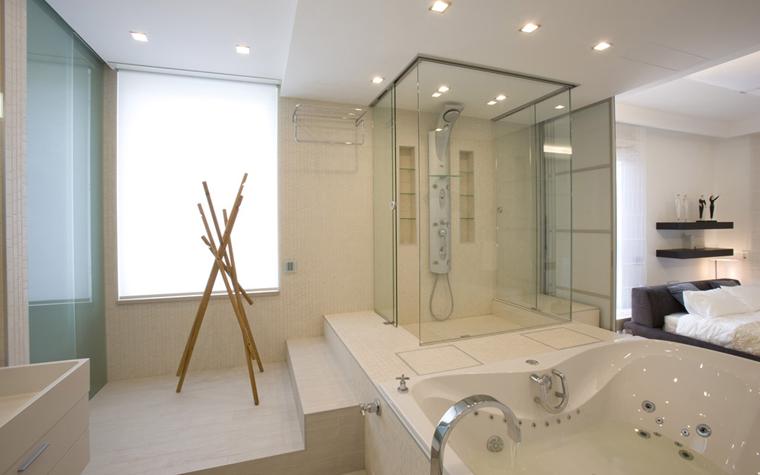 ванная - фото № 5015