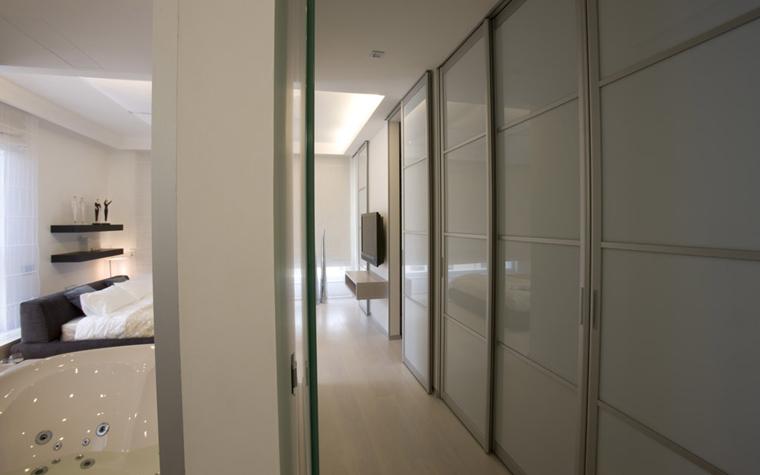 Фото № 5043 холл  Квартира