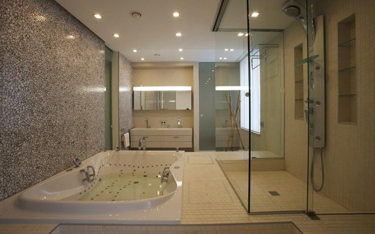 ванная - фото № 5016