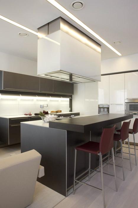 Фото № 5017 кухня  Квартира