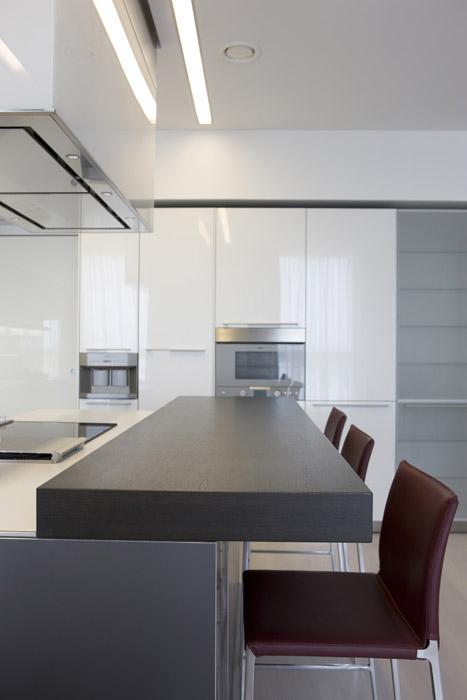 Фото № 5018 кухня  Квартира