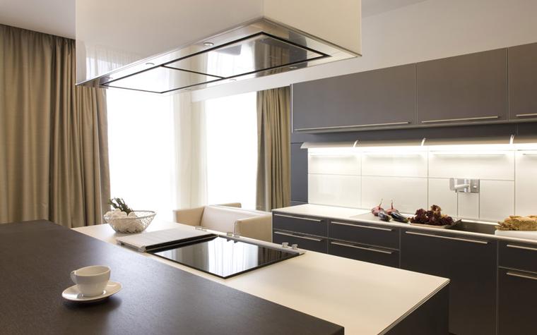 интерьер кухни - фото № 5020