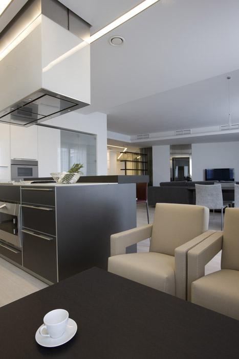 Фото № 5023 кухня  Квартира