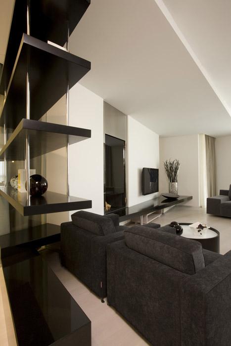 Фото № 5029 гостиная  Квартира