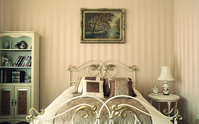 спальня - фото № 9713