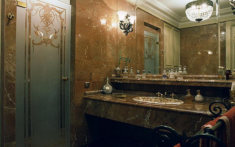 ванная - фото № 9714
