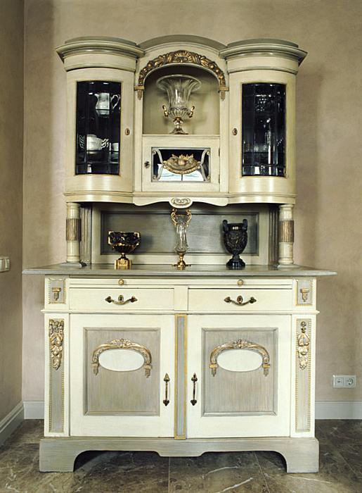 кухня - фото № 9707
